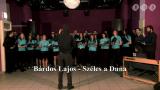 Bárdos Lajos - Széles a Duna (Silentio kórus, 2012)