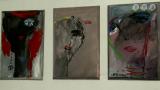 Partizán Galéria kiállítás - 1. rész