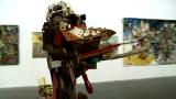 Partizán Galéria kiállítás - 2. rész