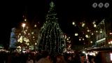 2012 Karácsonyi falu - Vörösmarty tér