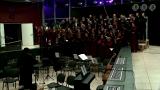 Műegyetemi Karácsonyi Koncert 2012 - AZM és BME kórus közös előadása