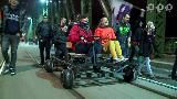 Közlekkaros hajtányverseny 2013