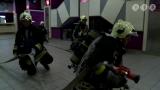 Tűzvédelmi gyakorlat