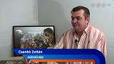 Interjú Csankó Zoltánnal