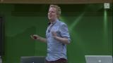 Simonyi Konferencia 2014 - Firefox OS: From HTML5 to hardware