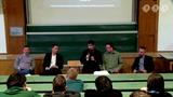 Budapesti Szkeptikus Konferencia 2015 - 5. Kerekasztal-beszélgetés
