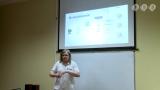 Simonyi Szakmai Est 2015. ősz - Adattárolási megoldások a BSS-ben