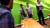 Beerpong bajnokság