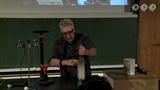Kutatók Éjszakája 2016 - Semmi varázslat, csak fizika I.