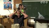 Kutatók Éjszakája 2016 - Semmi varázslat, csak fizika II.