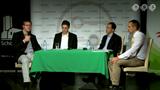 Simonyi100 - Kerekasztal-beszélgetés a mesterséges intelligenciáról