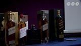 III. Schönherz Whisky Kostoló