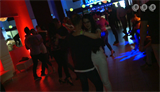 Parkett Klub - Kizomba party