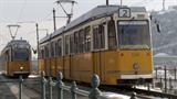 Budapesti villamosok