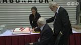 Dr. Horváth Tibor 90. születésnap