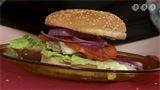 BSS Nyamm - Hamburger