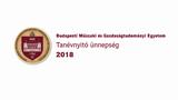 BME tanévnyitó közvetítés 2018