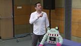 Simonyi Konferencia 2019 - Épületbiztonság vs. IT