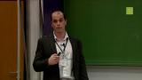Simonyi Konferencia 2013 - Biztonságkritikus szoftverfejlesztés a repülőgépiparban