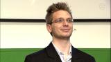 Simonyi Konferencia 2015 - Intelligens otthonok egy közös platformon: IoT forradalom