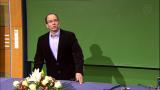Simonyi Konferencia 2015 - Elektronikus kormányrendszerek szoftvertechnológiája