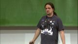 Simonyi Konferencia 2015 - Az okostelefonok története fejlesztői szemmel