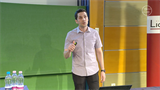 Simonyi Konferencia 2018 - IoT, okoseszközök és más