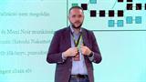 Simonyi Konferencia 2018 - A blockchain alapú technológia alkalmazhatóságának fejtörői
