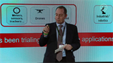 Simonyi Konferencia 2018 - Networks and drones @ Vodafone