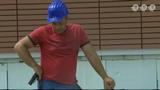 Hogy állt a Q épület építése augusztus 13-án?