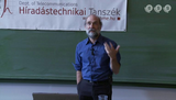 Bruce Schneier: Reconceptualizing security