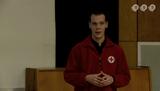 Nagy Tibor: Humanitárius segítségnyújtás katasztrófák esetén