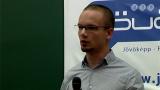 Jövőképp - Varga-Perke Bálint: A Snowden-ügy egy (etikus) hacker szemével