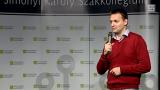 Schönherz Meetup 2014 - A kiberhadviselés valósága