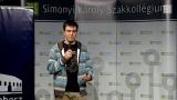 Schönherz Meetup 2014 - Biztonságos adattovábbítás webes eszközökkel