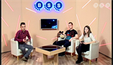 BSTV adás 2016. március 24.