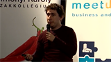 Schönherz Meetup 2016. ősz - Űridőjárás - a jövő kihívása, mely még megoldásra vár