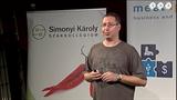 Schönherz Meetup 2017 ősz - TOR - alapoktól a szolgáltatásig