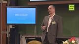 Simonyi Konferencia 2011 - Addig nyújtózkodj, ameddig a felhőd ér! (König Tibor - Microsoft)