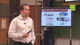 Simonyi Konferencia 2011 - Autonóm jellegű kutató robot fejlesztése (Dr. Kiss Bálint - BME-IIT)