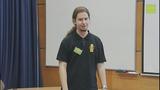 Simonyi Konferencia 2012 - Honeypot: Óvatosan a mézesbödönnel