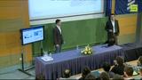 Simonyi Konferencia 2012 - Bizalom a felhőben