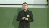 Simonyi Konferencia 2012 - A varázslatos UI