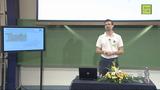 Simonyi Konferencia 2012 - Athén–Dublin: 12 másodperc