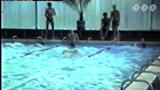 Schönherz Qpa úszás 1986