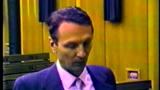 Hallgatói gyűlés 1987