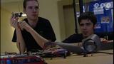 600 perces hardverfejlesztő verseny
