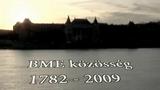 BME közösség 1782-2009