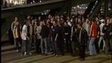 BME vs. Közgáz Kötélhúzás 2006